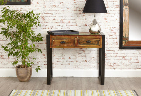 Urban Chic Reclaimed Console Table