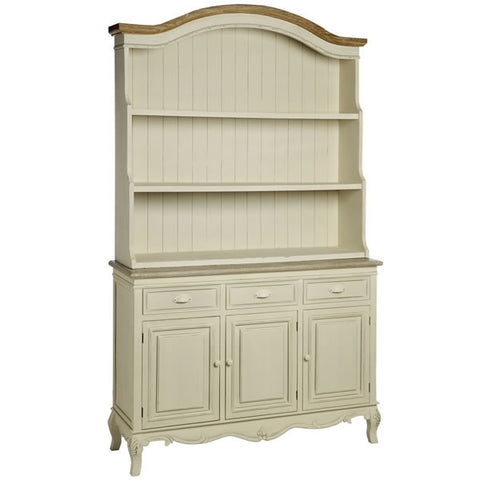Country Cream Shabby Chic Dresser