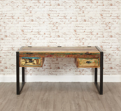 Urban Chic Reclaimed Dressing Table