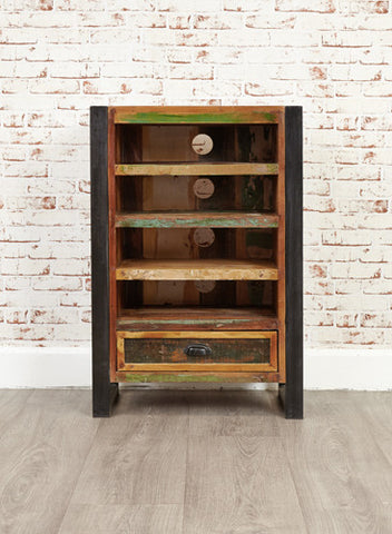 Urban Chic Reclaimed Entertainment Cabinet