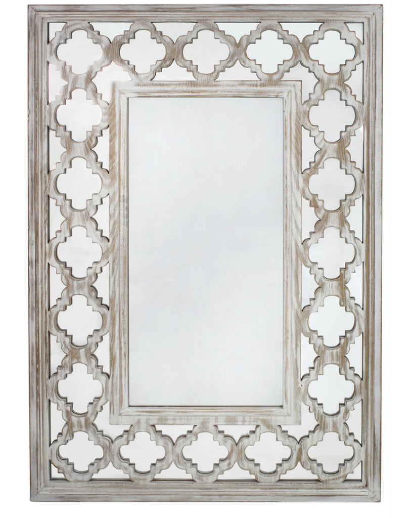 Hamlin Beach Wall Mirror - lovefurnitureuk