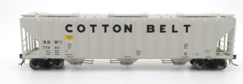 4785 PS2-CD Covered Hopper - H-100-21 - Cotton Belt SSW