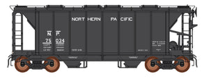 1958 cu. ft. 2-Bay Hopper - Northern Pacific