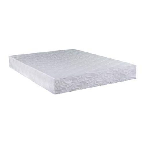"10"" Queen Gel Infused Memory Foam Mattress with CertiPUR-US Certified Foam"