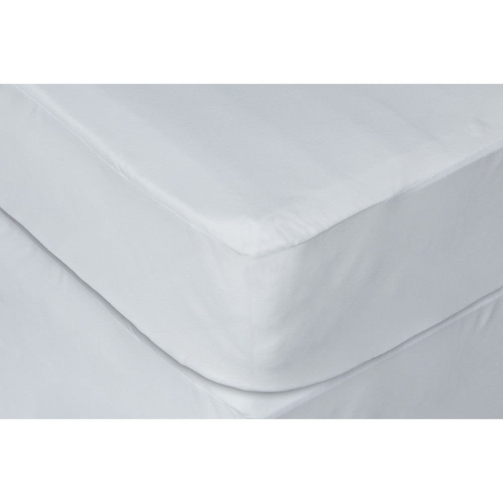 California King Waterproof Hypoallergenic Polyester Premium Mattress Protector
