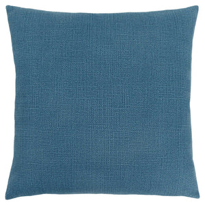 "18"" x 18"" Blue, Patterned - Pillow"