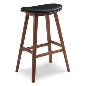 "18"" x 14"" x 30"" Counter Height Stool, Exotic, (Set of 2)"