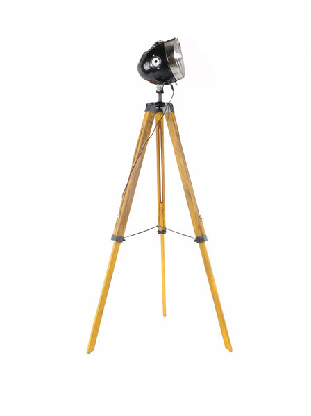 "10"" x 10"" x 35"" Jawa Lamp with Tripod"