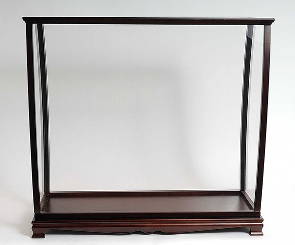 "13.75"" x 40"" x 39.25"" Table Top Display Case"
