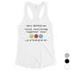 Mother Like Buttons Womens Sleeveless Shirt