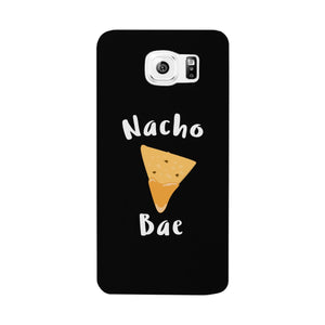 Nocho Bae Black Phone Case