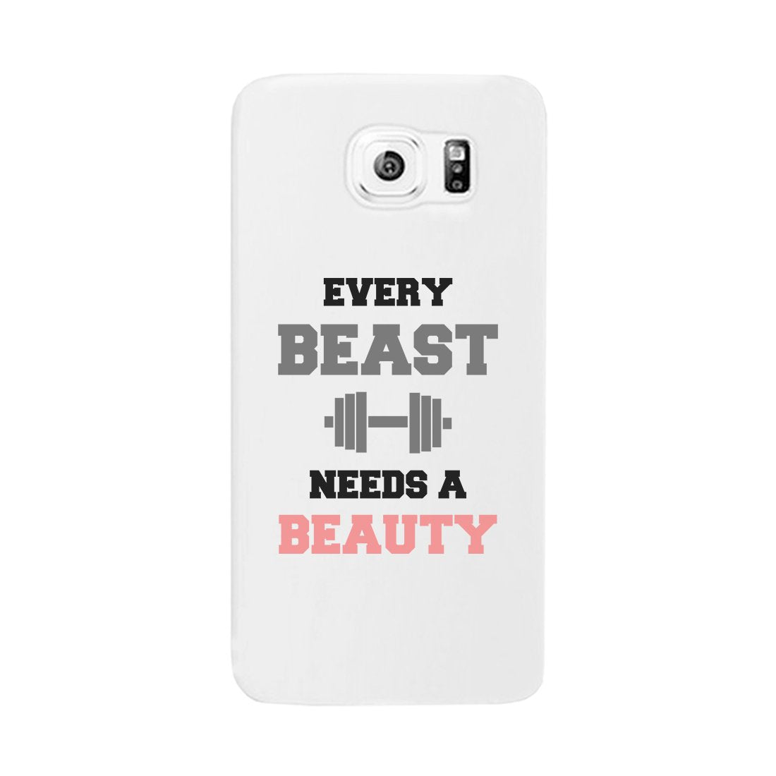 Every Beast-LEFT Phone Case Funny Valentines Gift For Him Slim Fit