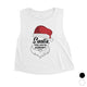 Santa Be Judging Womens Crop Top