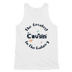 The Greatest Cousin Mens Tank Top Best Cousin Birthday Gift