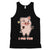 I Pig You Mens Funny Saying Workout Tank Top Valentine's Day Gift
