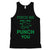 Pinch Me Punch You Mens St Patrick's Day Tank Top Funny Irish Gift