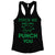 Pinch Me Punch You Womens Cute Saint Patrick's Day Tank Top Gift