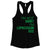 Not Short Leprechaun Size Womens Cute Saint Patrick's Day Tank Top