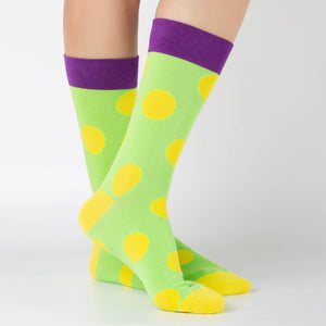 Mr Clive Smith Socks (pre order only - due in 4 weeks) - Hacked Up
