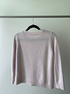 Christina Lehr Cashmere Sweater