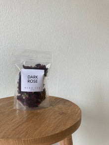 Dark Rose Herbal Tea