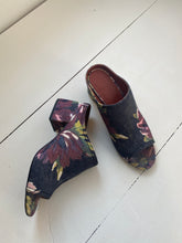 Load image into Gallery viewer, Phillip Lim Floral Mules