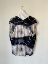 Load image into Gallery viewer, Maria Cornejo Pattern Blouse