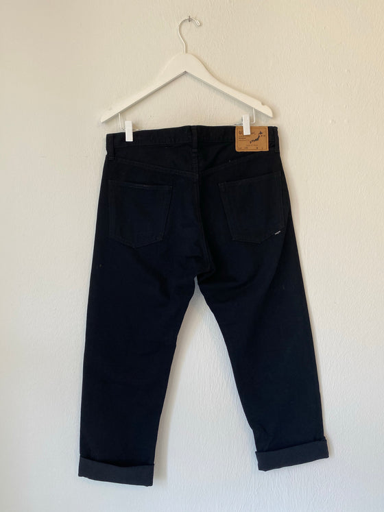 (M) Or Slow Denim Jeans