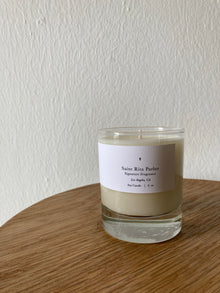 Signature Fragrance Soy Candle