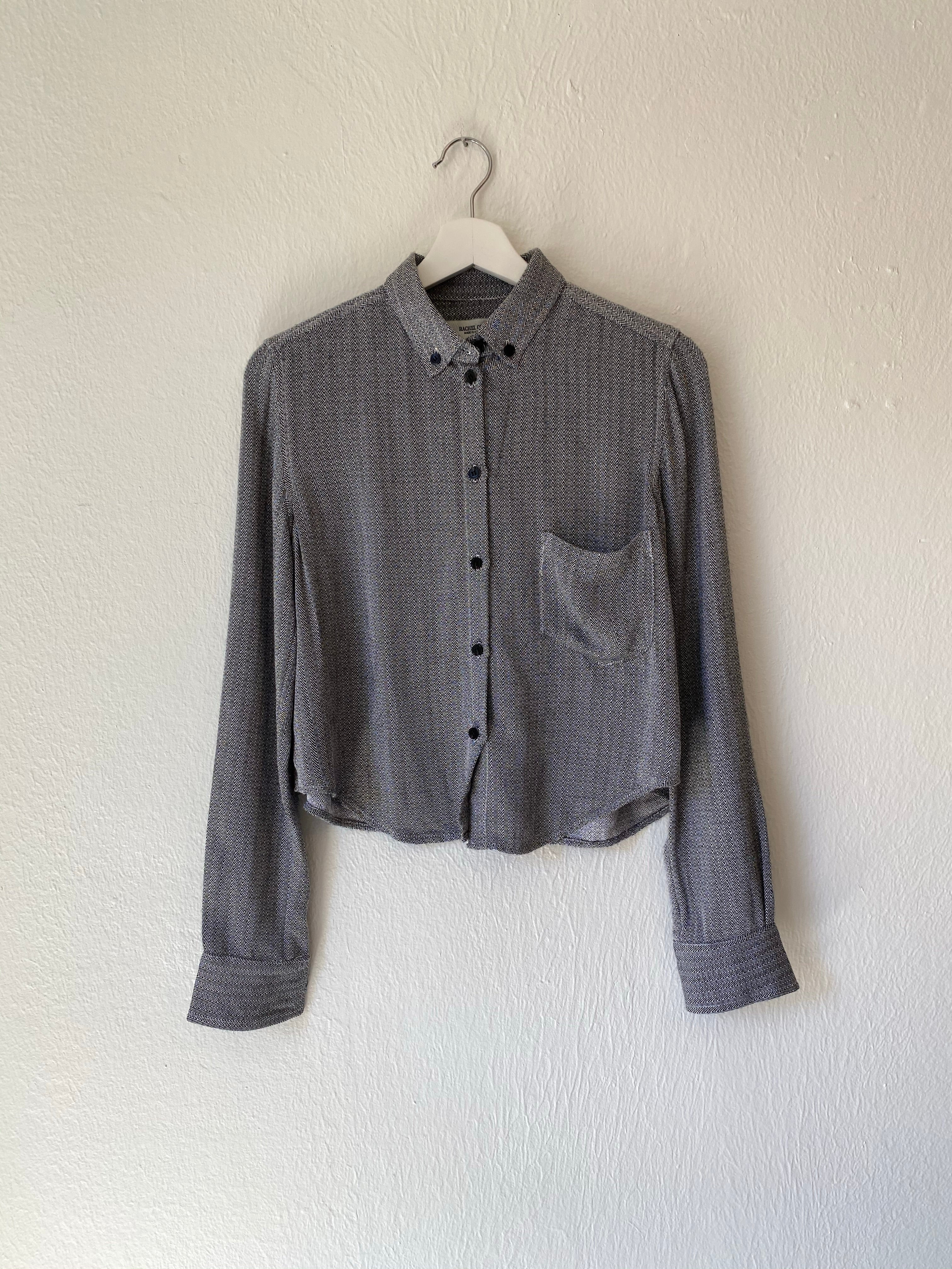 Rachel Comey Button Up