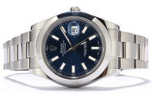 Rolex 116300 Oyster Perpetual Datejust II