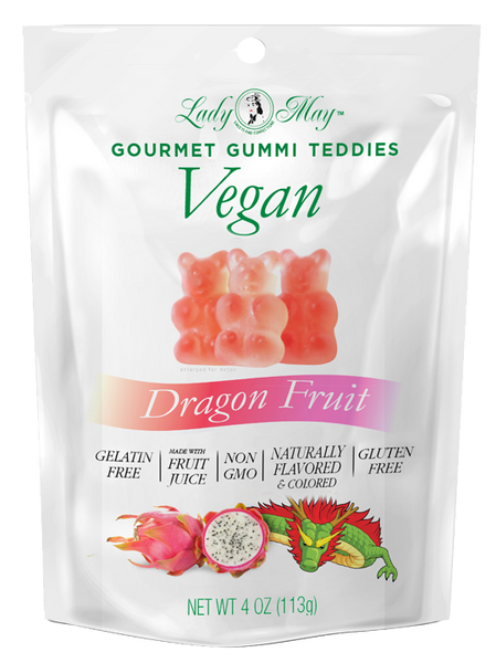 Vegan Dragon Fruit