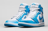 Air Jordan I (1) Retro Hi OG BG Powder Blue