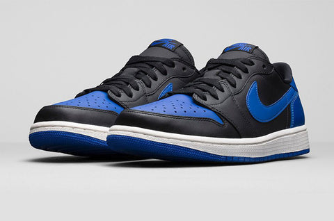Air Jordan I (1) Retro Low OG Royal