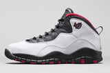 Air Jordan X (10) Retro Double Nickel