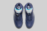 Air Jordan V (5) Retro Pre Grape