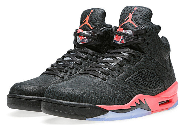 Air Jordan V (5) 3LAB5 Infrared23
