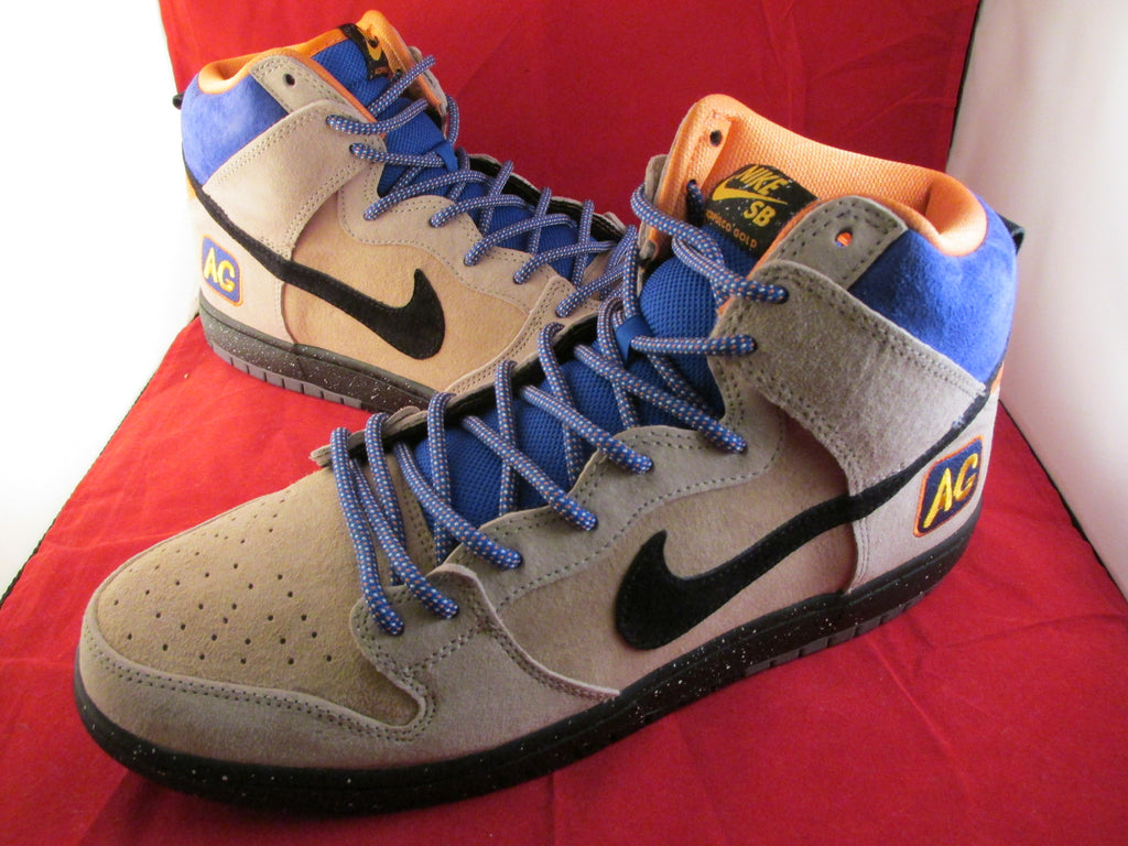 Dunk High Premium SB Acapulco Gold