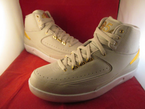 Air Jordan II (2) Retro Quai54
