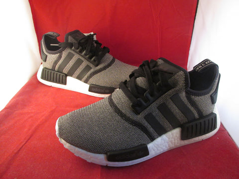 Adidas NMD R1 Knit Woman Dark Grey