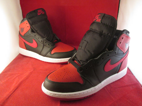 Air Jordan I (1) Retro Hi OG BG Banned