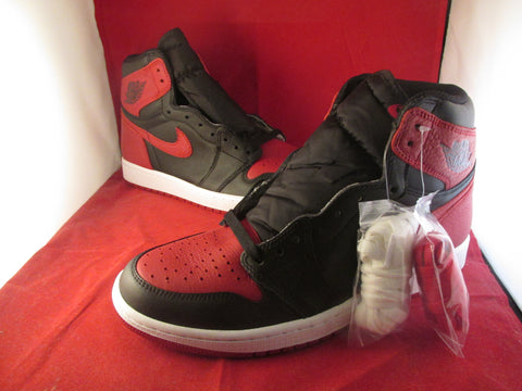 Air Jordan I (1) Retro Banned OG