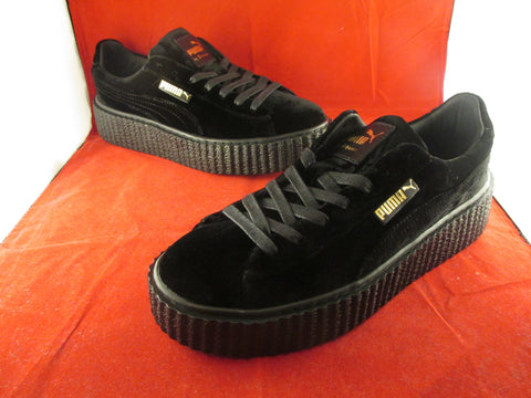 Creepers x Fenty By Rihanna Velvet Black