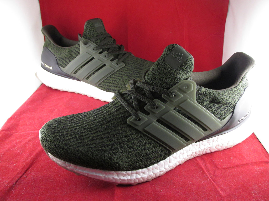 adidas ultra boost m 3 0 olive green sportslockereu. Black Bedroom Furniture Sets. Home Design Ideas