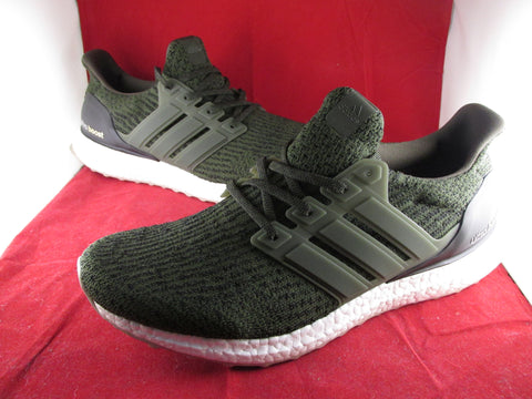 Adidas Ultra Boost m 3.0 Olive Green