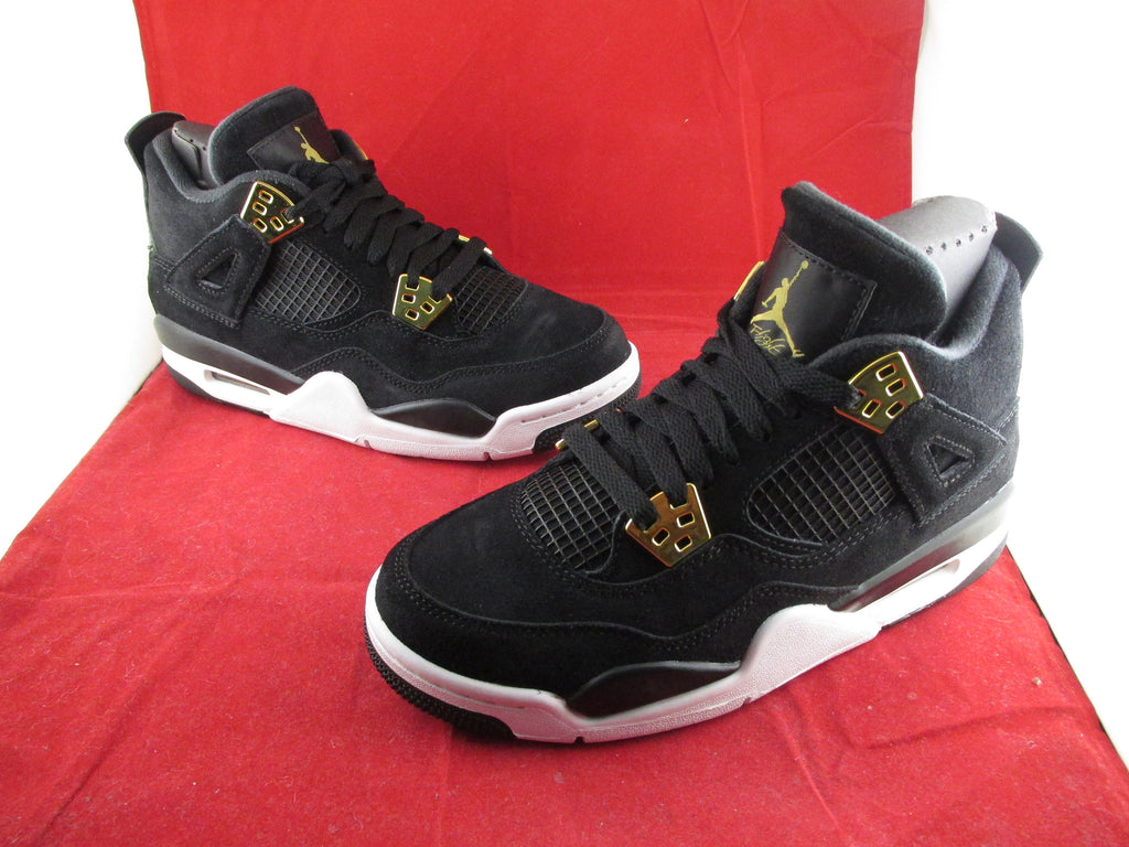 Air Jordan IV (4) Retro BG Royalty
