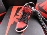 Air Jordan 1 Banned 3D Keychain