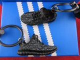Yeezy 350 Pirate Black 3D Keychain