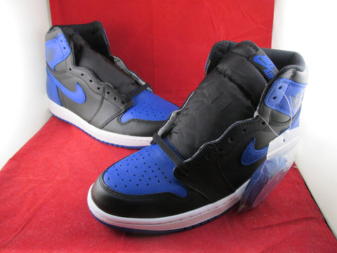 Air Jordan I (1) Retro Royal OG