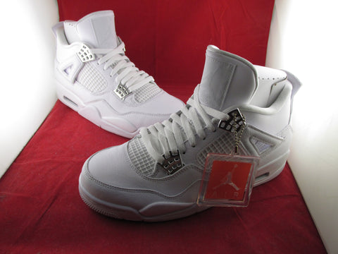 Air Jordan IV (4) Retro Pure Money